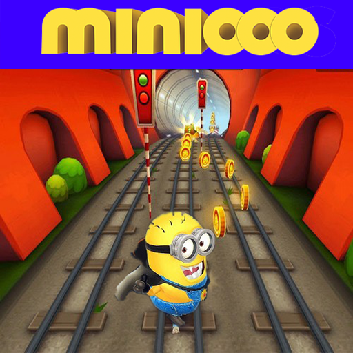 Despicable m3 adventure runner