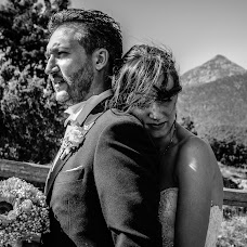 Wedding photographer Alessio Barbieri (barbieri). Photo of 17.11.2018