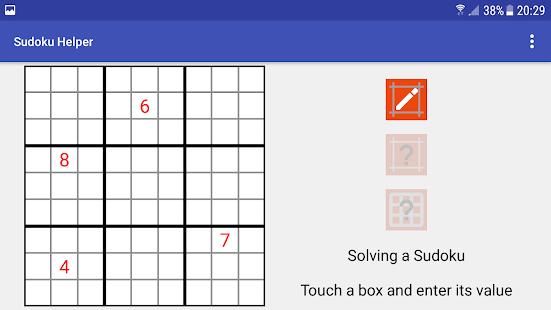 sudoku helper apps on google play