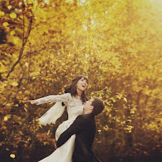 Wedding photographer Aleksandr Soroka (soroka86). Photo of 13.10.2016
