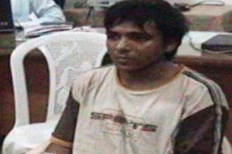 Photo: 26/11: SC to decide Kasab's fate on Wednesday http://t.in.com/artE