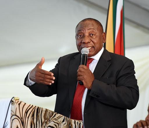 Moody's wake-up call to Ramaphosa dims Goldman glow
