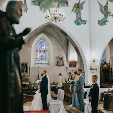 Wedding photographer Rafał Pyrdoł (RafalPyrdol). Photo of 07.12.2018