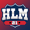 Hockey Legacy Manager 21 - Be a General Manager icon