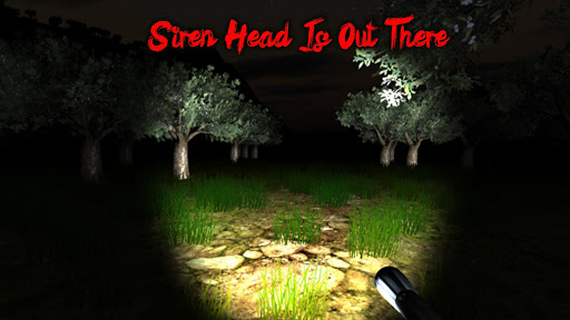 Siren Head Chapter 2 Horror Game SCP 6789 MOD 2020 android2mod screenshots 1