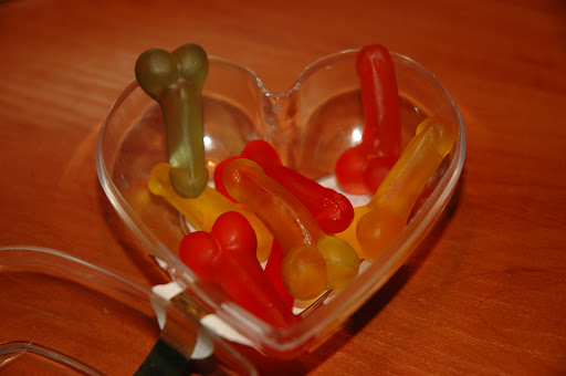 saldainiai