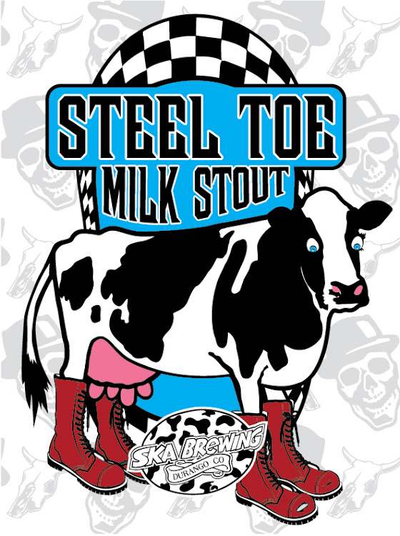 Logo of Ska Steel Toe Stout