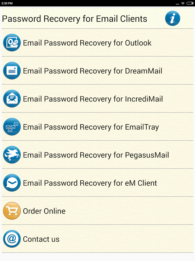how to change recovery email on google