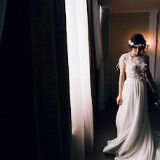 Wedding photographer Kristina Korotkova (Kirstan). Photo of 05.09.2017