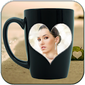 Coffee Mug Photo Frames Pro