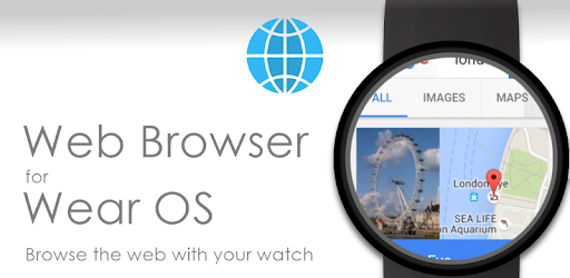 Web Browser for Wear OS (Android Wear) - Apps on Google Play