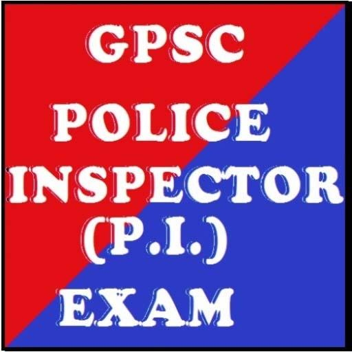 POLICE INSPECTOR (PI)  EXAM MATERIALS