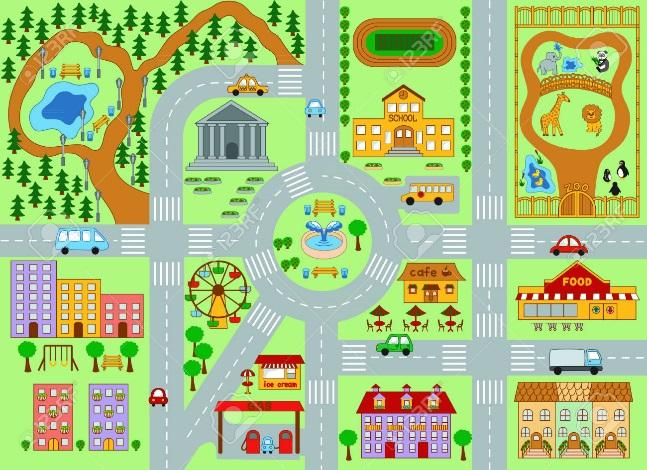 http://previews.123rf.com/images/lalexie/lalexie1311/lalexie131100001/24114657-A-vector-image-of-city-map-for-kids-Stock-Vector-cartoon.jpg