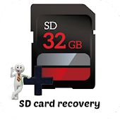 Tải SD cards Recovery new miễn phí