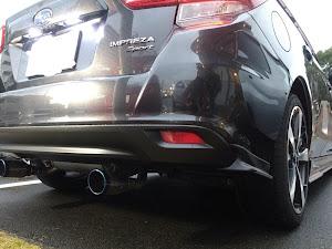 インプレッサ スポーツ GT6 2.0i-Sのカスタム事例画像 wadama610さんの2019年01月12日22:23の投稿