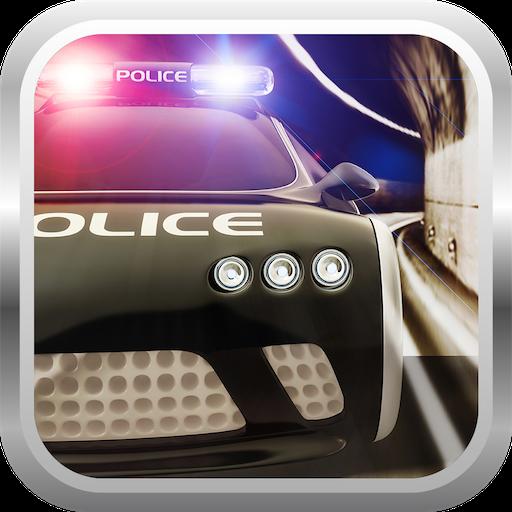 模擬必備App|警方追車模擬器 LOGO-綠色工廠好玩App