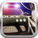 Police Car Chase Simulator 3D icon
