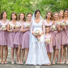 Wedding photographer László Vörös (artlaci). Photo of 09.06.2017