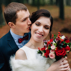 Wedding photographer Elena Minchenko (minchenko). Photo of 10.01.2016