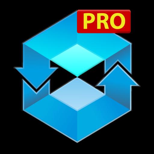 Dropsync PRO Key 生產應用 App LOGO-硬是要APP