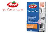 Angebot für Abtei Vitamin B12 im Supermarkt