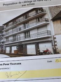 appartement à La Bourboule (63)