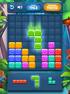 Block Puzzle Infinite Screenshot