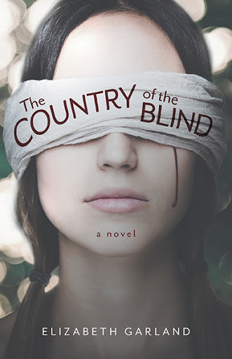 The Country of the Blind cover