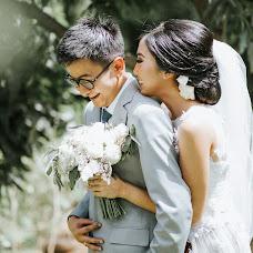Wedding photographer Meutia Ananda (meutiaananda). Photo of 02.12.2016