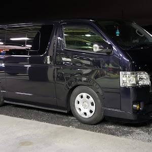 ハイエース TRH200V のカスタム事例画像 kingchangさんの2020年05月21日21:26の投稿