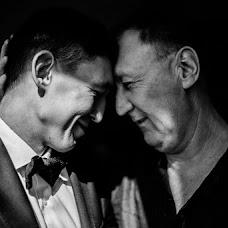 Wedding photographer Aleksandr Baytelman (baitelman). Photo of 30.10.2017