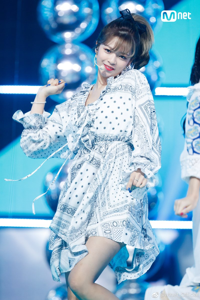 12 Photos Of Jeongyeon In High Heels That Will Make You Jealous Of