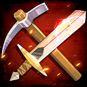 Blade Blacksmith - Make top powerful blade & fight