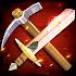 Blade Blacksmith - Make top powerful blade & fight