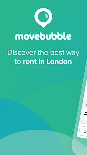 Movebubble – Rent in London- screenshot thumbnail