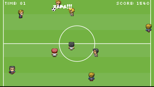 Tiki Taka: Free Football Game