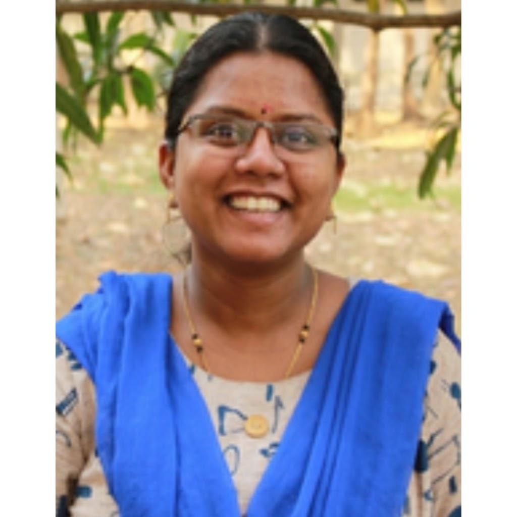 Anjali Maam