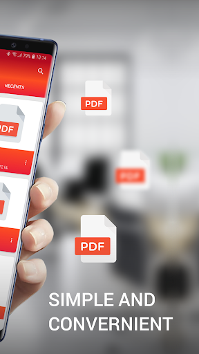 PDF Reader - PDF Viewer for Android new 2019 android2mod screenshots 7
