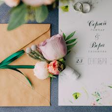 Wedding photographer Sergey Voskoboynikov (SergeyFaust). Photo of 15.12.2017
