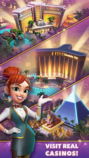 myVEGAS BINGO u2013 Social Casino! apkpoly screenshots 6