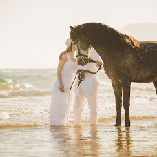 Wedding photographer Pedro Ruiz (pedroruiz). Photo of 19.05.2015