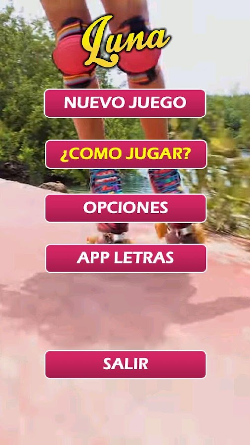 Screenshots of Juegos de Soy Luna for iPhone