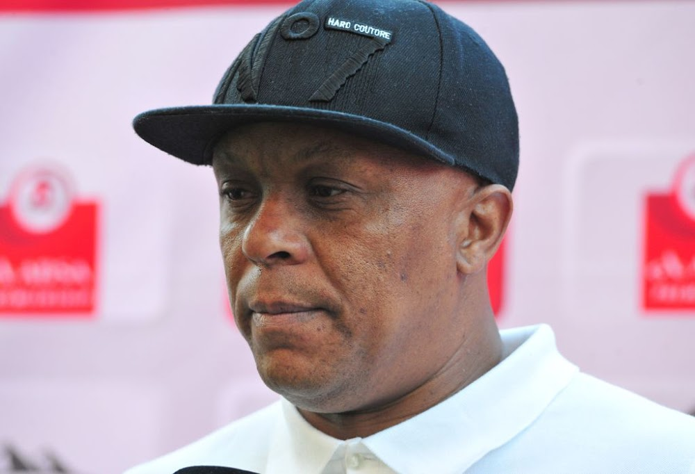 Kaizer Chiefs family mourns the death of club legend Doctor Khumalo's mother Mabel - TimesLIVE