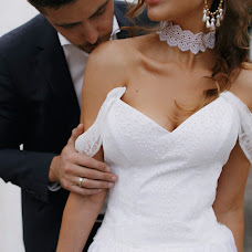 Wedding photographer Katerina Atroschenkova (KatyaMel). Photo of 14.07.2019