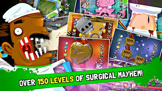 Amateur Surgeon 4 2.5.2 (Mod)