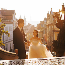 Svatební fotograf Lubow Polyanska (LuPol). Fotografie z 19.12.2016