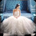 Design Beautiful Wedding Dress icon