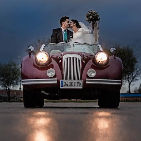 Fotógrafo de bodas Rafa Martell (fotoalpunto). Foto del 20.02.2018