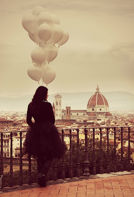 Love you Florence. di letiziacaprettiphotography