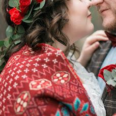 Wedding photographer Vladislav Spagar (VladSpagar). Photo of 30.03.2016